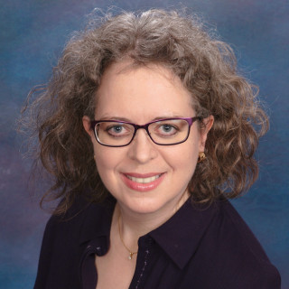 Debora (Fox) McClary, MD
