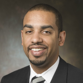 Dirk Johnson, MD