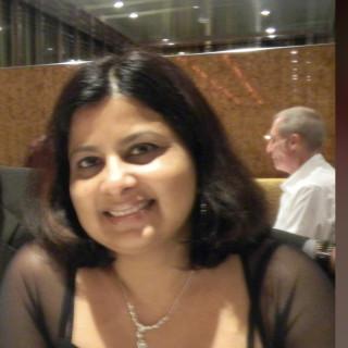 Panchali Ganguly, MD