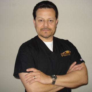 Edward Hernandez, MD