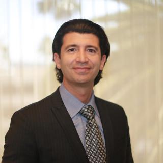 Bardia Anvar, MD