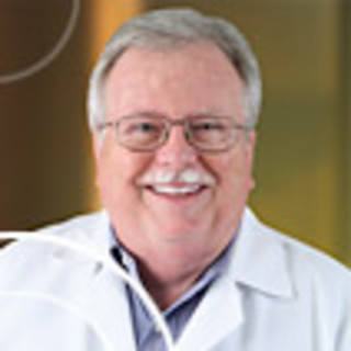 Harry Huntt, MD