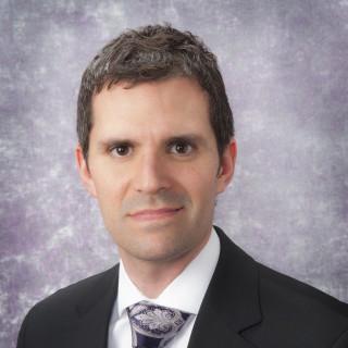 Nicholas Panetta, MD