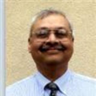 Umesh Mhatre, MD