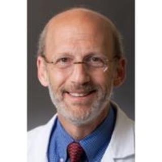 Jeffrey Parsonnet, MD
