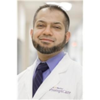 Saif Usman, MD