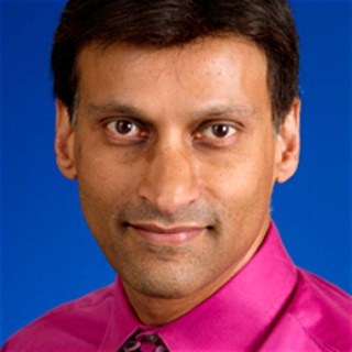 Ninad Dabadghav, MD