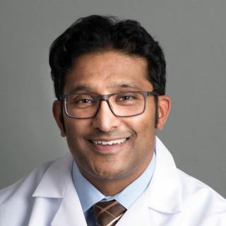 Piyush Agarwal, MD