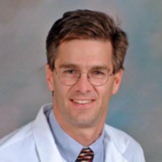 James Eichelberger, MD