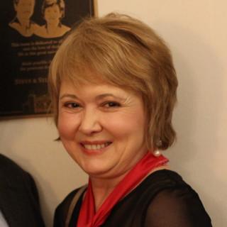 Sylvia Oats