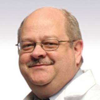 Ralph Liebelt, MD