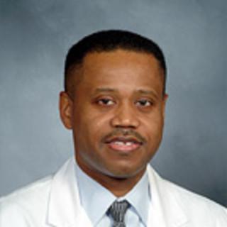 Ben-Gary Harvey, MD