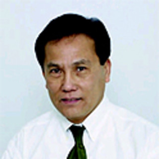 Evillo Domingo, MD