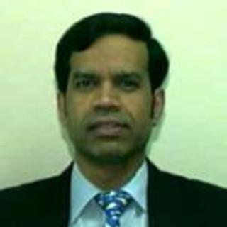 Suresh Nayak, MD