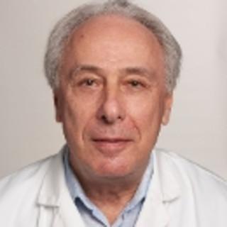 Raymond Sandler, MD