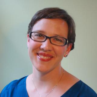 Rebecca Dahlberg, MD