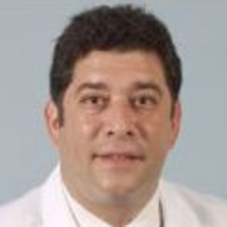 Konstantinos Koutelos, MD
