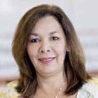 Tibisay Villalobos, MD
