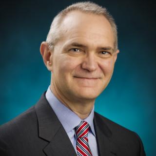 John Mellinger, MD