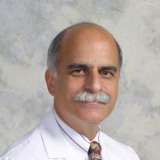 Eliot Rosenkranz, MD