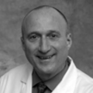 Frank Morris, MD