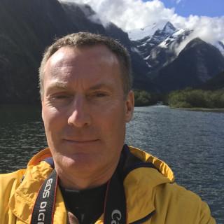 Mark Penn, MD
