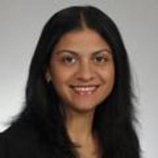 Anushree Monga, MD