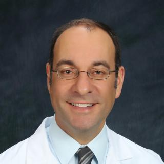 Joseph Nicholas, MD