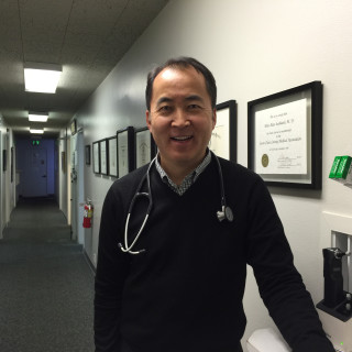Marc-Alan Iwahashi, MD, FAAFP