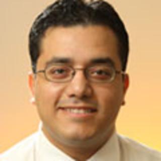 Martin Araujo, MD