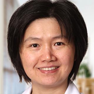 Yanjuan Zhu, MD