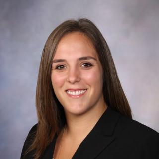 Maureen O'Shaughnessy, MD