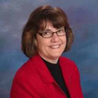 Margaret Wright, PA