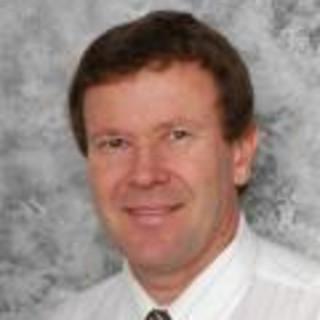 Richard DeJong, MD