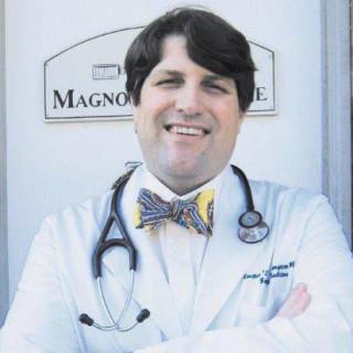 Lucius Lampton, MD