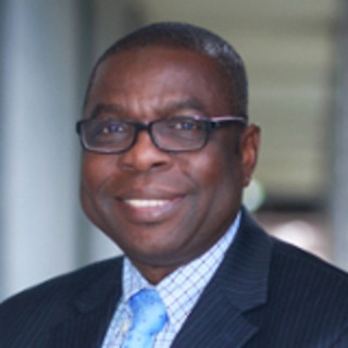 Kolawole Okuyemi, MD