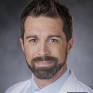 W. Michael Bullock, MD