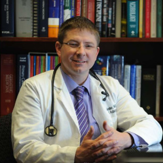 Eric Gardner, MD