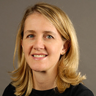 Suzanne Freitag, MD