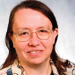 Jennie (Thomas) Orr, MD