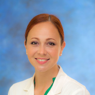 Katherine Hensley, MD