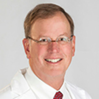 Clark Thompson, MD