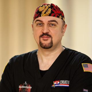 Daniel Ivankovich, MD