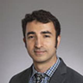 Jehangir Meer, MD