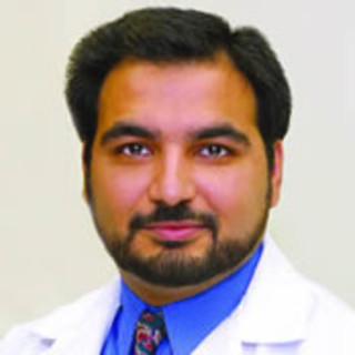 Mohammad Ahsan, MD