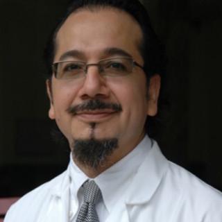 Carlos Mora, MD