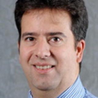 Victor Ferzoco, MD