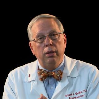 Richard Griffith III, MD
