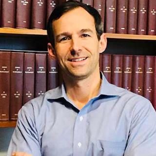 James Johnston Jr., MD
