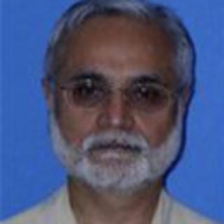 Maninder Arora, MD